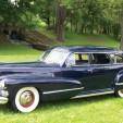 Cadillac Serie 67 1941 «PROXIMAMENTE»